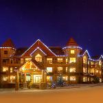 Stoneridge Mountain Resort Winter