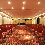 Santander Meeting Room