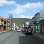 West Miner Street Historic District