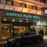 Photo of America Plaza Hotel