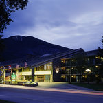 Photo de Banff Park Lodge Resort and Conference Centre