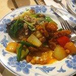 Lhy Thai Restaurant Foto