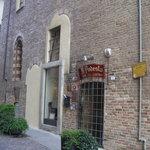 Restaurant L'Angolo del Beato