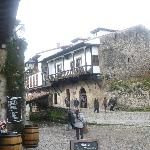 calles santillana