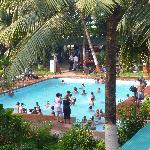 Photo de Colmar Beach Resort