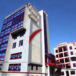 Smart Hotel Bishkek Foto