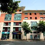 Ténéo Apparthotel Bordeaux