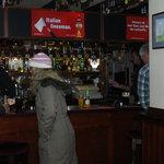 Britannia Dungeness Bar