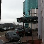 Foto de Victoria Hotel & Business Centre