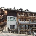 L' hôtel