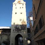 Hotel Hiemer Foto