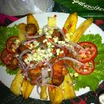 Foto de La Patarashca Restaurante