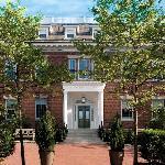 Vanderbilt Entrance