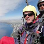2km über Bariloche