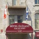 호텔 엘리건트