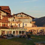 Foto di Bergkristall - Natur und Spa