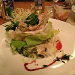 Salat Vorspeise