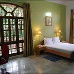 KNCS Smart Rooms