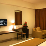 Raffles Residency Foto