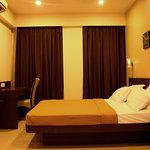 Foto de Hotel Solitaire