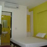 Isher Hotel International