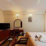 Hotel Bhimaas