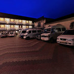 Nahar's Nilgiris Hotel