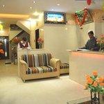 Hotel Jaggi Palace