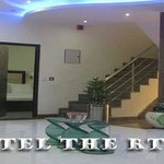 Hotel The RTS