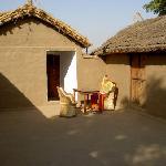 Photo of Saharia Organic Resort