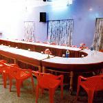 Hotel Manickam Foto