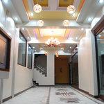 Hotel Vrindavan Regency