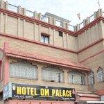Hotel Om Palace