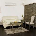 Oriental Residency