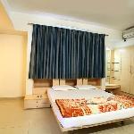 Krishna Sai Service Apartments