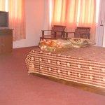 Photo of Hotel Hill Retreat
