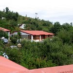 Mukteshwar Mountain Trails Resort
