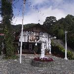 Entrada a La Posada Don Elicio (37404990)