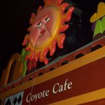 Coyote Cafe Foto