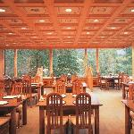 和食と中華も選べるレストラン