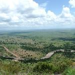 Panoranic view