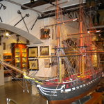 Marinemuseet (The Norwegian Naval Museum)