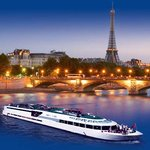 Photo de Le VIP Paris Yacht Hotel