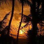 Kalutara Sunset-Awesome