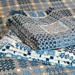 Bedspread thrown T3 2 & T3 20