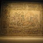 Mosaics at the Gaziantep Museum 3