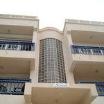 Seawinds Condominiums
