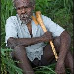 An Elder on Tanna's Independence Day