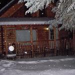 Very Kozey Cabin