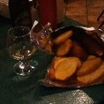 fish, chips and scotch #2